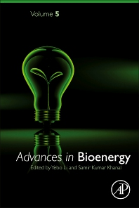 Cover image for Advances in Bioenergy