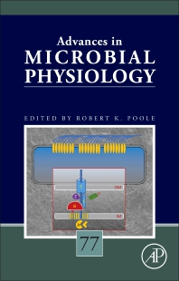Advances in Microbial Physiology Volume 77 - 1st Edition - ISBN: 9780128207482, 9780128207499