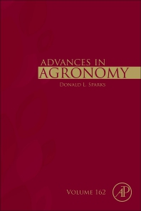 Advances in Agronomy - 1st Edition - ISBN: 9780128207673, 9780128207680