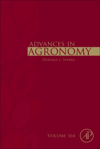 Advances in Agronomy - 1st Edition - ISBN: 9780128207710