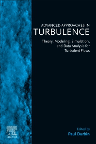 Cover image for Advanced Approaches in Turbulence