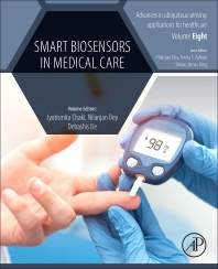 Cover image for Smart Biosensors in Medical Care