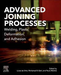 Cover image for Advanced Joining Processes