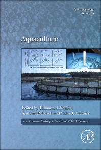 Cover image for Aquaculture