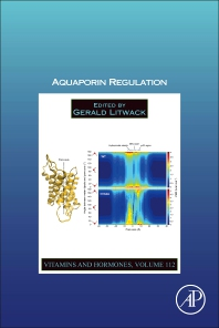 Cover image for Aquaporin Regulation