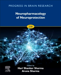 Cover image for Neuropharmacology of Neuroprotection