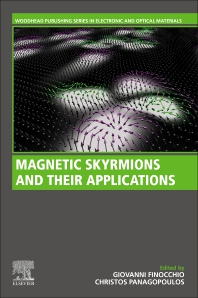 Cover image for Magnetic Skyrmions and Their Applications