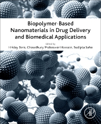 Cover image for Biopolymer-Based Nanomaterials in Drug Delivery and Biomedical Applications