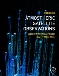 Cover image for Atmospheric Satellite Observations