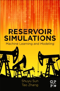 Cover image for Reservoir Simulations