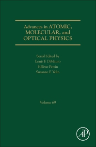 Advances in Atomic, Molecular, and Optical Physics - 1st Edition - ISBN: 9780128209875, 9780128209882