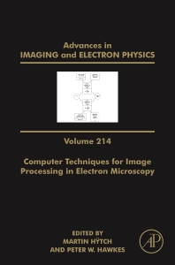 Cover image for Computer Techniques for Image Processing in Electron Microscopy