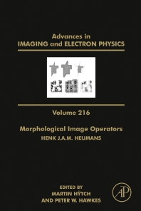 Cover image for Morphological Image Operators