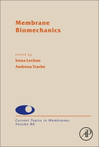 Cover image for Membrane Biomechanics
