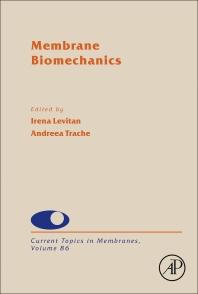 Membrane Biomechanics - 1st Edition - ISBN: 9780128210215, 9780128210222