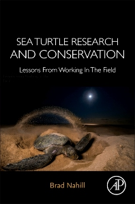 Cover image for Sea Turtle Research and Conservation