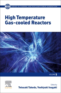Cover image for High Temperature Gas-cooled Reactors