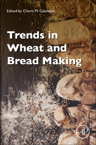 Cover image for Trends in Wheat and Bread Making