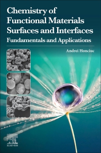 Cover image for Chemistry of Functional Materials Surfaces and Interfaces