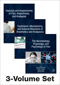 The Neuroscience of Pain, Anesthetics and Analgesics
