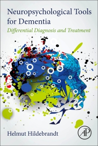 Cover image for Neuropsychological Tools for Dementia
