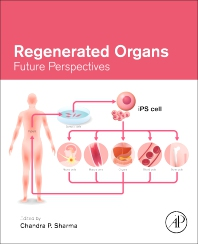 Cover image for Regenerated Organs