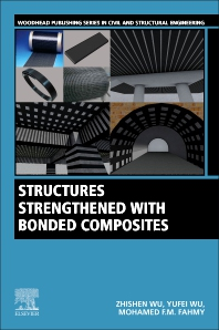 Cover image for Structures Strengthened with Bonded Composites