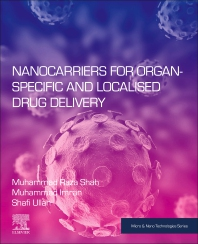 Cover image for Nanocarriers for Organ-Specific and Localised Drug Delivery