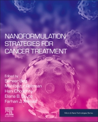 Cover image for Nanoformulation Strategies for Cancer Treatment