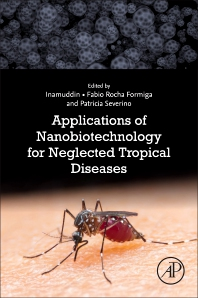 Cover image for Applications of Nanobiotechnology for Neglected Tropical Diseases