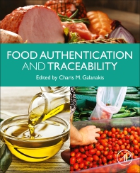 Cover image for Food Authentication and Traceability