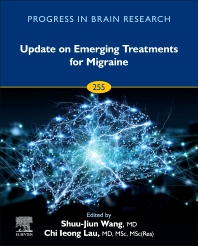 Cover image for Update on Emerging Treatments for Migraine