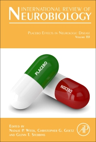 Cover image for Placebo Effects in Neurologic Disease