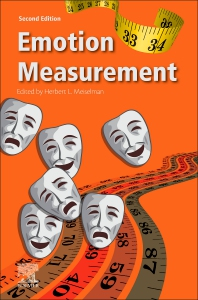 Cover image for Emotion Measurement 2E