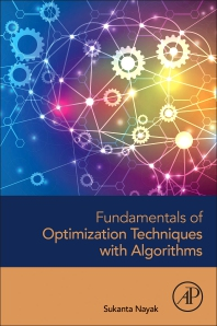 Cover image for Fundamentals of Optimization Techniques with Algorithms