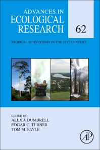 Book Series: Tropical Ecosystems in the 21st Century