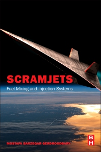 Cover image for Scramjets