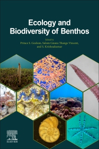 Cover image for Ecology and Biodiversity of Benthos