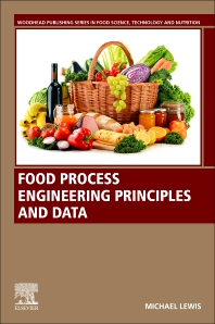 Cover image for Food Process Engineering Principles and Data