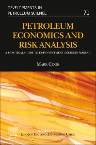 Cover image for Petroleum Economics and Risk Analysis