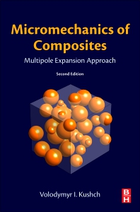 Cover image for Micromechanics of Composites