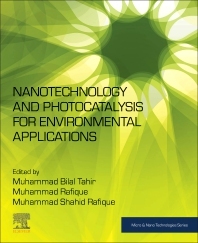 Cover image for Nanotechnology and Photocatalysis for Environmental Applications