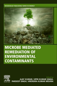 Cover image for Microbe Mediated Remediation of Environmental Contaminants