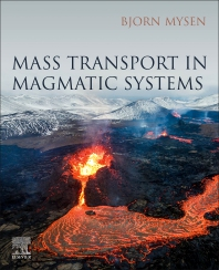 Cover image for Mass Transport in Magmatic Systems
