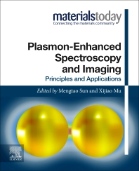 Cover image for Plasmon-Enhanced Spectroscopy and Imaging