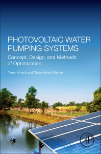 Cover image for Photovoltaic Water Pumping Systems