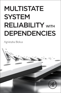 Cover image for Multistate System Reliability with Dependencies