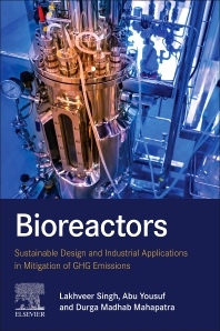 Cover image for Bioreactors
