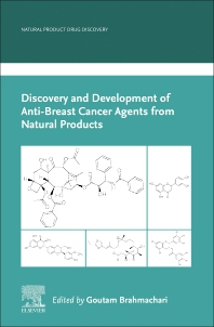 Cover image for Discovery and Development of Anti-Breast Cancer Agents from Natural Products