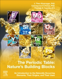 Cover image for The Periodic Table: Nature's Building Blocks